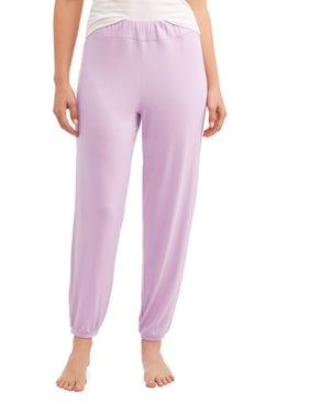 9c25edcaa6427 Product Image Secret Treasures Essentials Women's and Women's Plus Elastic  Band Sleep Pant