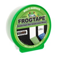 FrogTape Multi-Surface Painting Tape - Green, 1.88 in. x 60 yd.