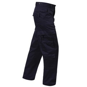 Navy Blue EMT or EMS Pants with Nine Pockets