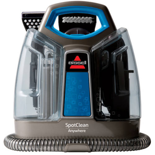 BISSELL SpotClean Anywhere Portable Spot and Stain Cleaner, 97491