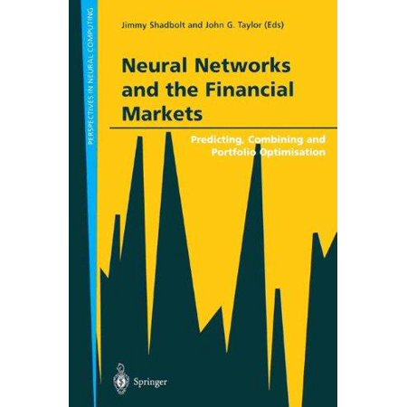 Neural Networks And The Financial Markets - image 1 de 1