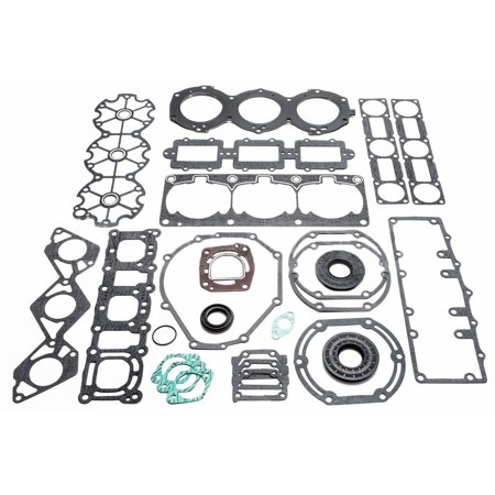 Yamaha 1200 PWC Complete Engine Rebuild Gasket Seal Kit GP SUV XLT XL 1200  AR210