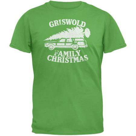 christmas vacation griswold family christmas adult t shirt walmartcom