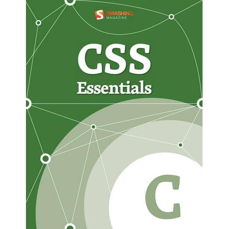 CSS Essentials - eBook