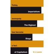 Imperialism: The Highest Stage of Capitalism - eBook