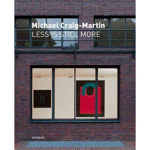 Michael Craig-martin: Less Is Still More