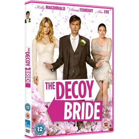 The Decoy Bride [ NON-USA FORMAT, PAL, Reg.2 Import - United Kingdom ]