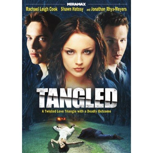 Tangled (Widescreen)