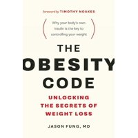 The Obesity Code (Paperback)