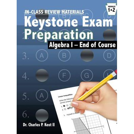 Algebra Keystone Exam Program In-Class Activities (Algebra 1 Halloween Activity)