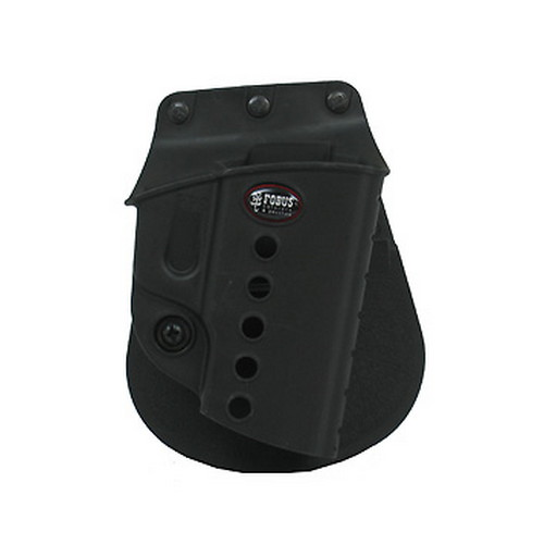 Click here to buy Fobus Evo Paddle RH CZ97B,Taur709, M&P Shield SKU: SWS with Elite Tactical Cloth by Fobus.