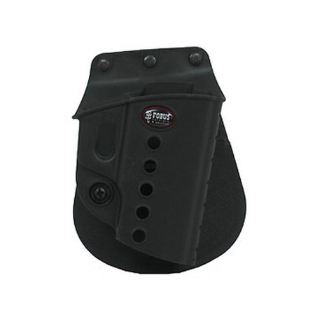 Fobus Right-Handed Holster for Walther PPS/CZ 97B/Taurus 709 Slim, 708, 740