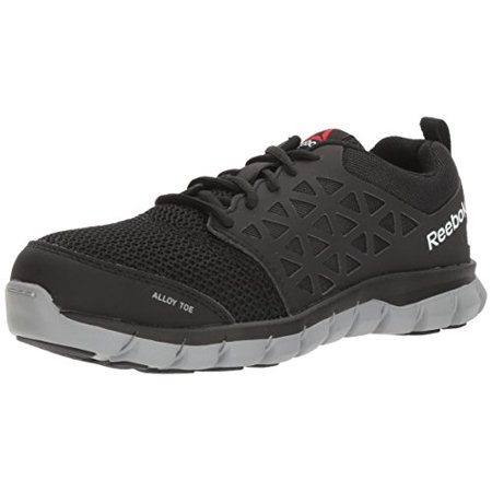 bc3be9629823 reebok-work - reebok work sublite cushion work rb041 industrial and construction  shoe
