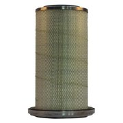 LUBERFINER LAF3702 Air Filter, Element Only, 19-1/2in.H.
