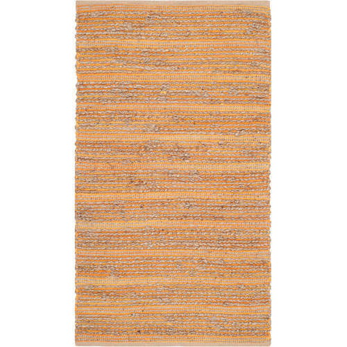 Safavieh Cape Cod Isabella Braided Stripes Area Rug or Runner