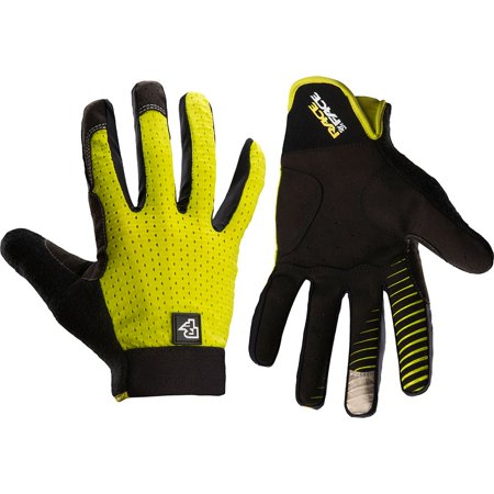 Race Face STAGE GLOVES SULPHUR XS