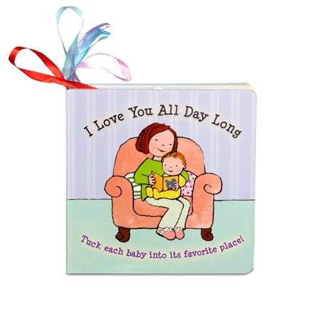 Melissa & Doug - 31263 | I love you all day long - image 1 of 1