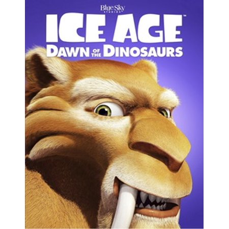 Ice Age: Dawn of the Dinosaurs (Blu-ray) (VUDU Instawatch