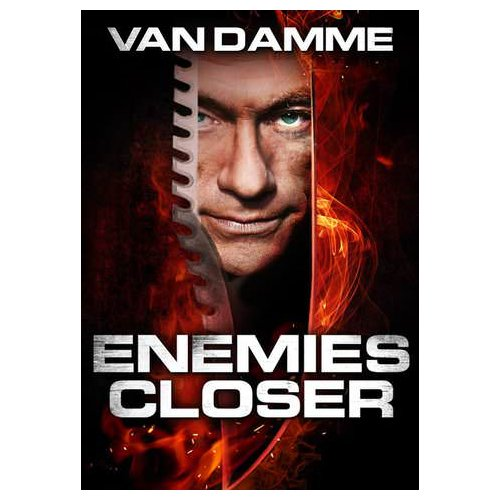 Enemies Closer (2014)
