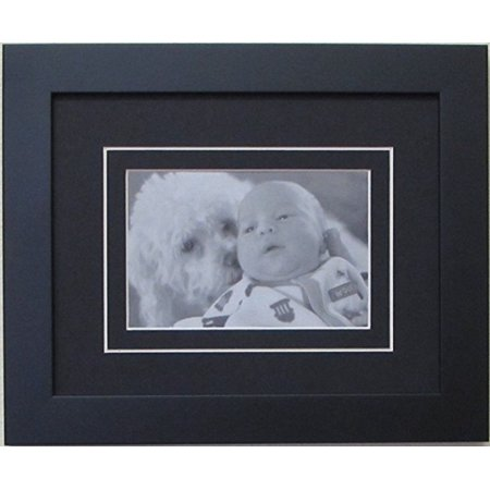 Portrait Photo Postcard (Postcard Photo Frame for 4