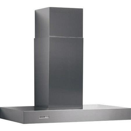 broan nutone 36 39 39 370 cfm ductless island range hood. Black Bedroom Furniture Sets. Home Design Ideas