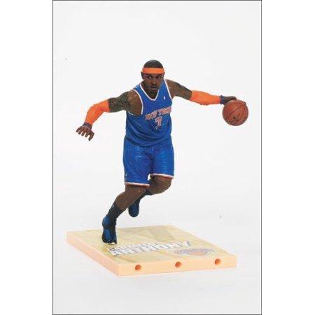Carmelo Anthony  New York Knicks  Nba Mcfarlane