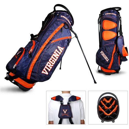 Team Golf NCAA Virginia Fairway Golf Stand Bag