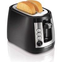 Hamilton Beach Retractable Cord 2 Slice Toaster Model# 22810