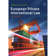 European Private International Law by