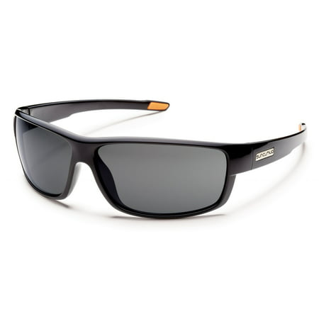 Suncloud Voucher Sunglasses Polarized UV Stylish Eyewear Lightweight ()