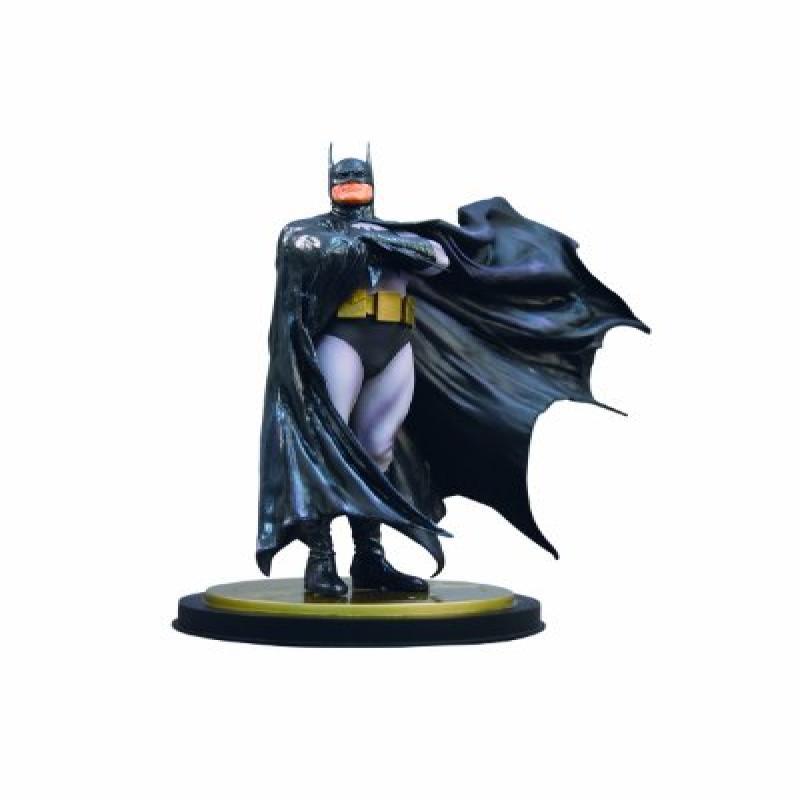Batman: The Dark Crusader Mini Statue