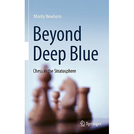 Talking Chess Computer - Beyond Deep Blue : Chess in the Stratosphere