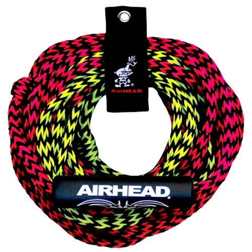 Airhead 2 Section Tube Tow Rope