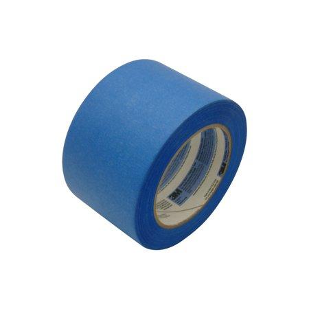 3M Scotch 2090 Blue Painters Tape: 3 in. x 60 yds. (Blue) ()