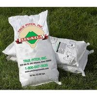 True Pitch Flex-A-Clay Softball and Baseball Field Clay (1 Bag)