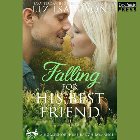 Falling for His Best Friend - Audiobook (Falling For Best Friend)