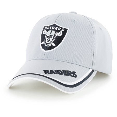NFL Oakland Raiders Forest Cap / Hat by Fan (Raiders Draft Cap)