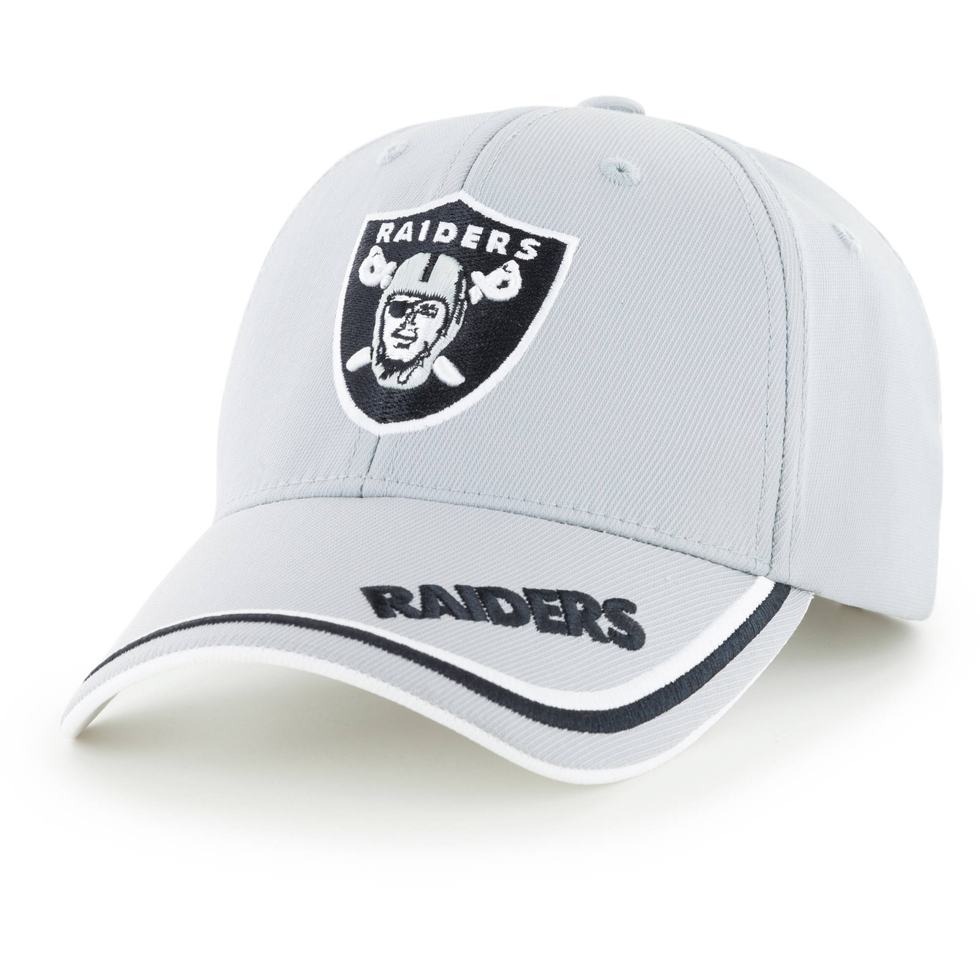 NFL Oakland Raiders Forest Cap / Hat by Fan Favorite