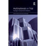 Multinationals on Trial - eBook