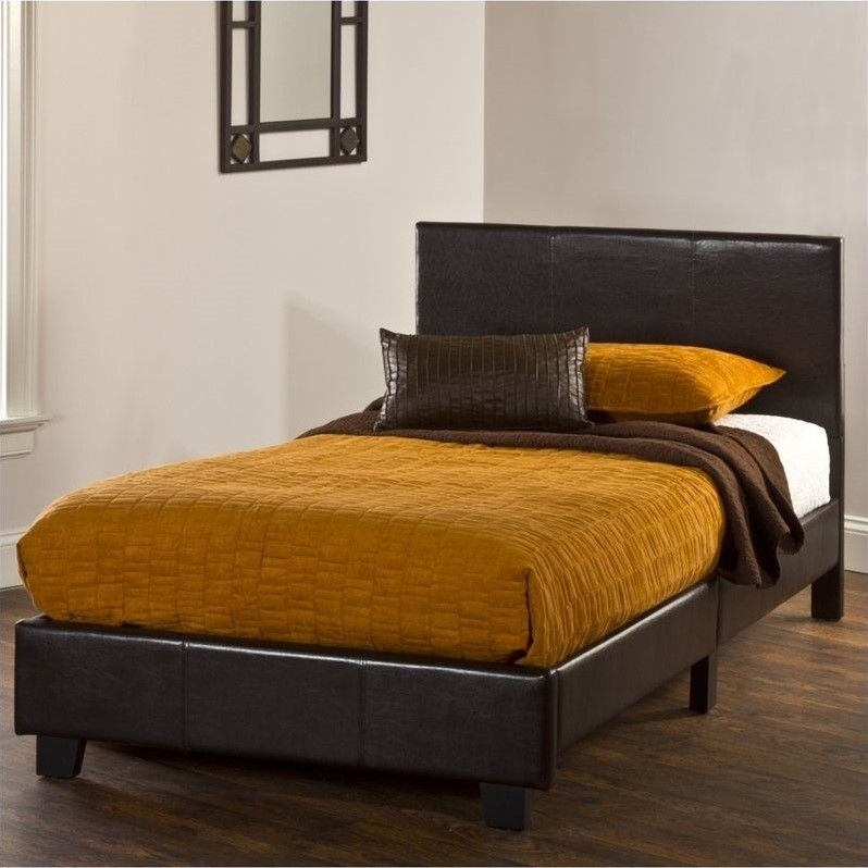 Hillsdale Furniture Springfield Twin Bed in a Box Set