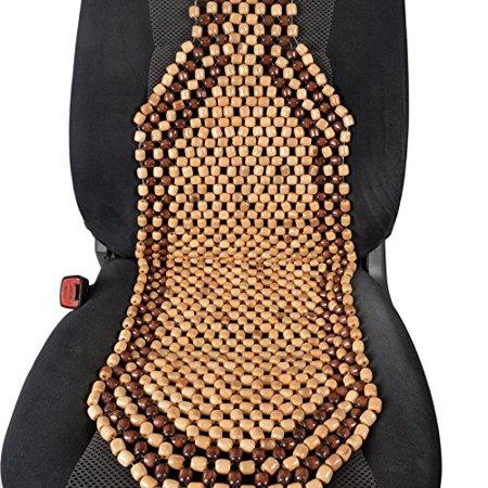 Beaded Car Seat Cover Walmart