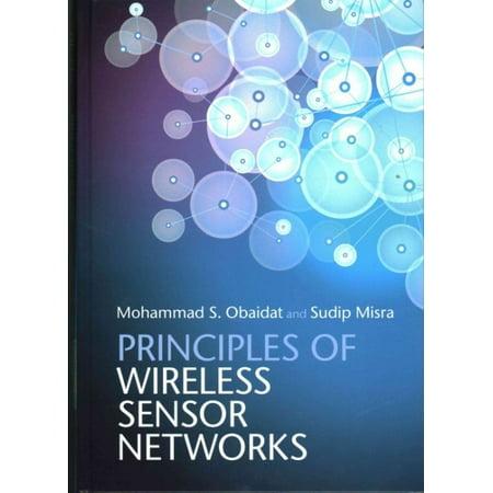Principles of Wireless Sensor Networks - image 1 of 1