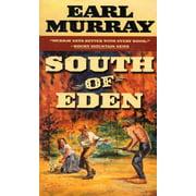 South of Eden - eBook