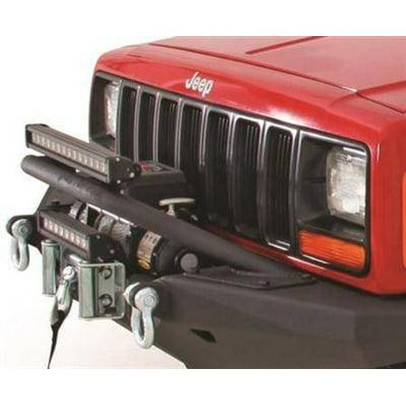 Smittybilt 1984-2001 Jeep Cherokee XRC Front Bull Bar 76811