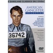American Gangster Collection