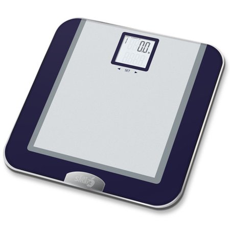 bathroom scale walmart. EatSmart Precision Tracker Digital Bathroom Scale  Walmart com