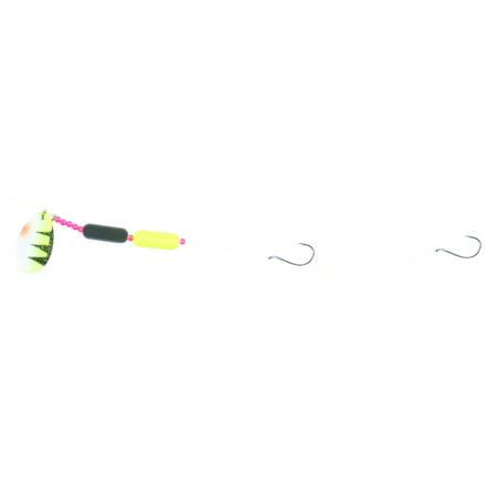 Shur Strike SSFHR3-FT Floating Harness Rig #3 Indiana Blade Fire