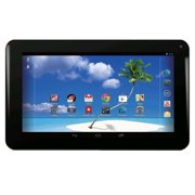 "Refurbished Proscan PLT7649G 7"" Quad-Core 1.2GHz 512MB 8GB Android 4.4 Tablet w/Webcam-Black"