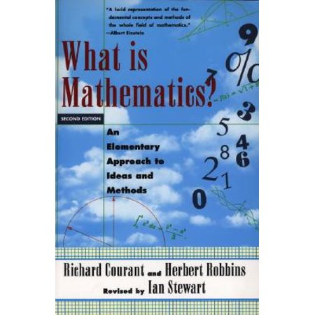 What Is Mathematics? : An Elementary Approach to Ideas and Methods - Halloween Math Center Ideas