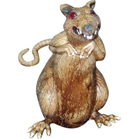 Rat Halloween Costume (Disgusting Rat Prop Costume)